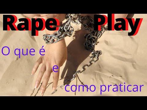 Rape-play Rape fantasy