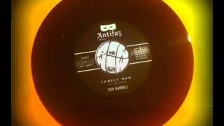Tito Ramirez - Lonely Man / Be My Girl