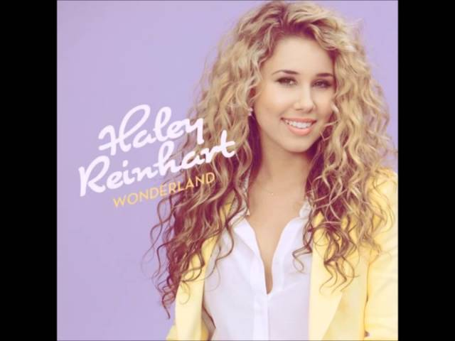 Haley Reinhart- Can't Help Falling in Love (Cover)