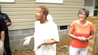 HYUNDAI DYMOS helps community through Chattahoochee Fuller Center Project