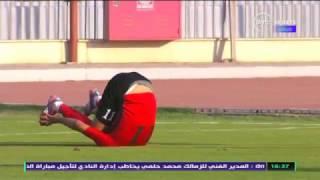 دورى dmc - احمد شحاتة يضيع فرصة هدف لـ بني سويف بعد مشوار مهاري رائع