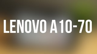 Lenovo A10-70 A7600 - wideo test i recenzja   techManiaK.pl