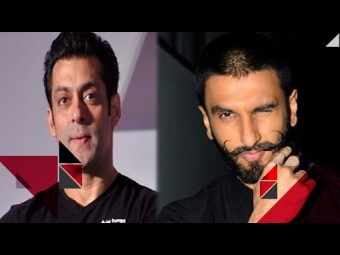 Download Salman Khan Has A New Enemy | Ranveer Singh's Secret Night Out