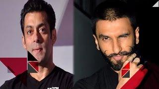 Salman Khan Has A New Enemy   Ranveer Singh's Secret Night Out