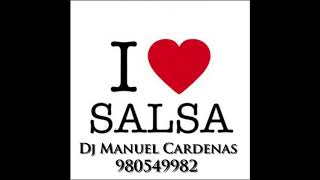 Mix Salsa  Grupo Niche Éxitos 100% Salsa Pura