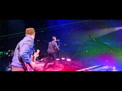 Coldplay Live Mylo Xyloto Tour 2012