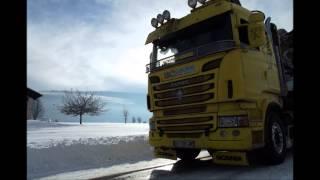 Transport Achard. Un aperçu de l
