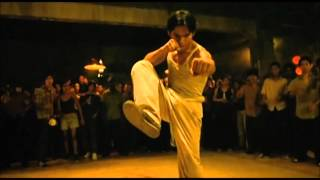 vuclip Best of Tony Jaa (Ong bak)