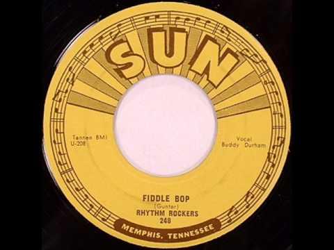 Rhythm Rockers - Fiddle Bop