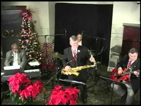 Troy University The gift of jazz