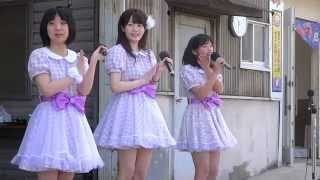 むっちゃん:添野睦 2015新入生 自己紹介 あゆゆん:大場彩友香 りちゃ...