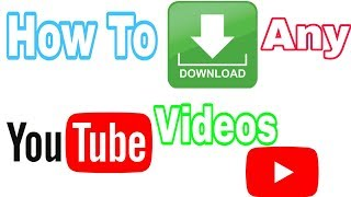 How To Download Any YouTube Videos | YouTube India | Video Download