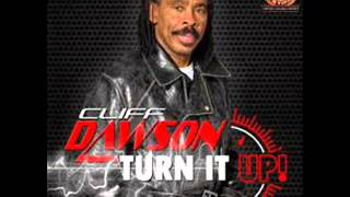 Download Cliff Dawson   turn it up 2014 MP3 song and Music Video