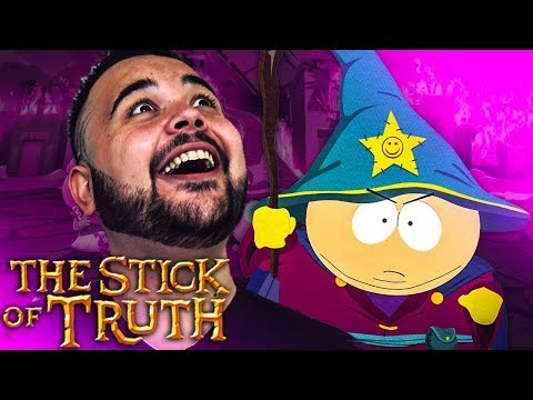 South Park Funny Moments (Serie Completa nel Canale)
