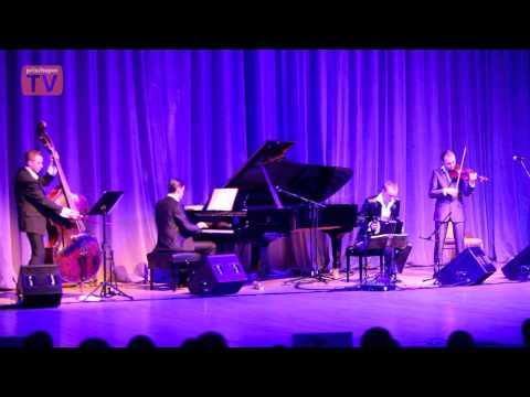 """Al Amigo"", SoloTango Orquesta, Russia, Moscow, Moscow International House of Music"