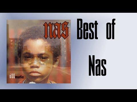Best Of Nas Songs