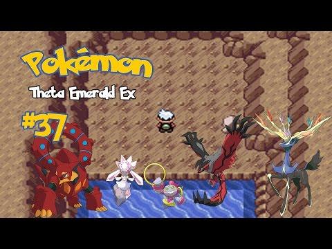 Pokémon Theta Emerald #37: Final com os 721 Pokémons