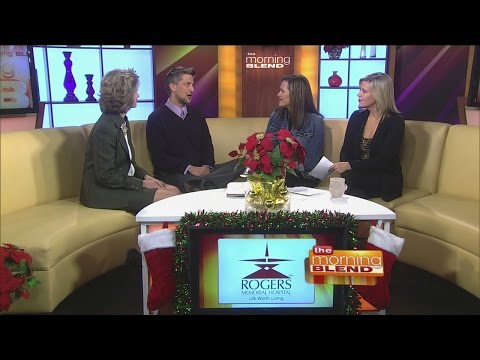 Healthier Ways to Handle Holiday Stress