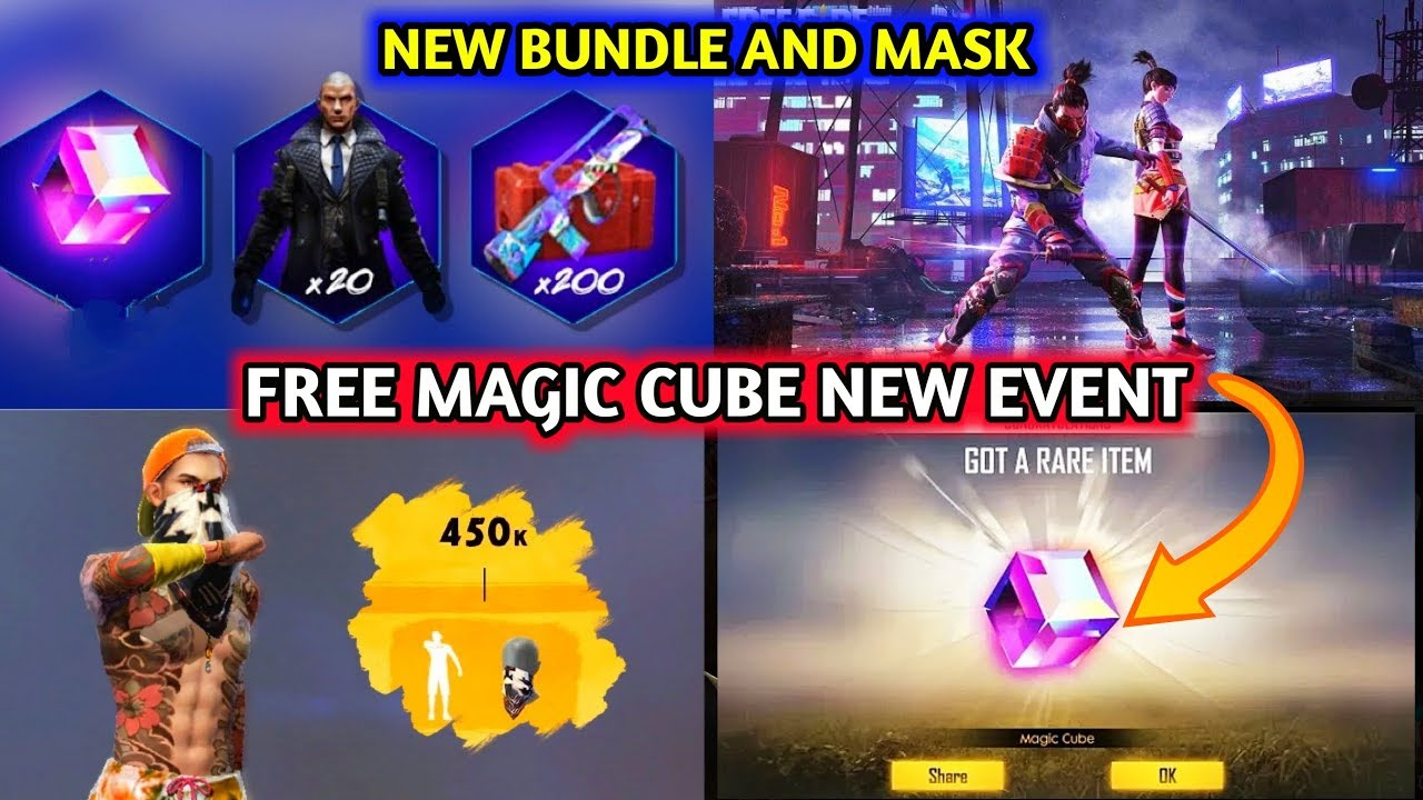 Free Fire Upcoming Events And Updates Free Fire Upcoming Bundles Mg More Youtube