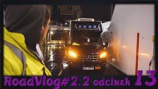 Nowe zakazy na promach! - RoadVlog#2.2 odcinek 13