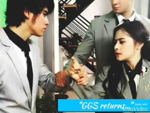 OST-GGS returns ..Noah-Tak Bisakah