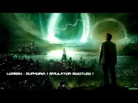 Loreen - Euphoria (Emulator Bootleg) [HQ Original]