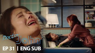 """Lee Se Young """"I'll never be number one to Dr. Cha"""" [Doctor John Ep 31]"""
