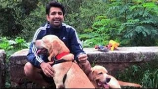 Heavy Petting With Eijaz Khan