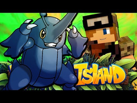BATTLE READY! - Pixelmon Island Season 2 Episode 17 (Minecraft Pokemon!)