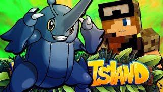 BATTLE READY! - Pixelmon Island Season 2 Episode 17 (Minecraft Pokemon!)