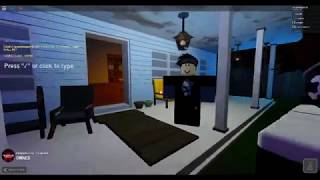 STRANGER THINGS Universal ROBLOX HHN