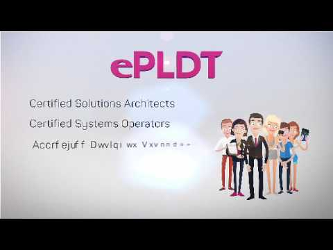 ePLDT Amazon Web Services