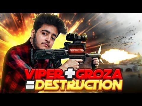 voice domination Viper