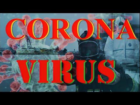 #Coronavirus Ist es UNMÖGLICH sich damit anzustecken? (28.01.2020)