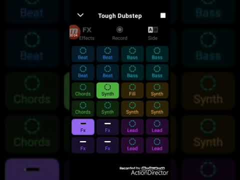 RubyEmerald - Tough Dubstep    Groovepad