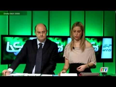 LVS LINEA VERDE SPORT IRPINIA TV 10/2/14-2