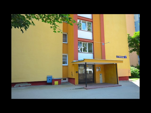 🏡 Mieszkanie ul. Kleeberga 7, Lublin