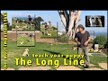 The Long Line and Your Puppy - The Most Important Training Tool for Puppies