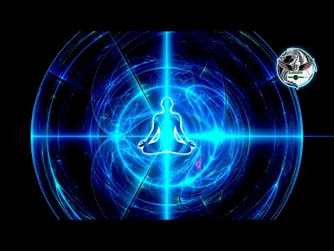 Vibration of the Fifth Dimension: Deep Relax Journey & Let Go | Mindfulness Meditation Energy Music