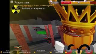 R2DA Roblox New Campaign First video in a while