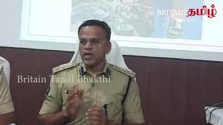 60 கோடி வைரக்கற்கள் – நந்தி சிலையை திருடி உடைத்த 10பேர் | Damaging Nandhi | Britain Tamil