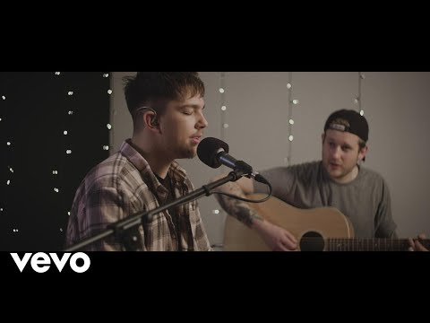 Matt Terry - The Thing About Love (Acoustic)