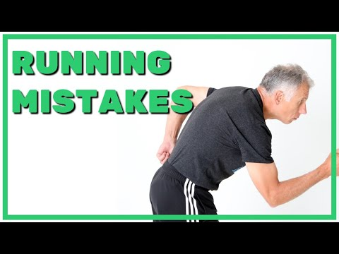 9 Common Running Mistakes & How to Avoid Them