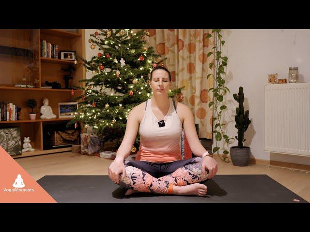 Meditáció - érkezz meg a mostba!