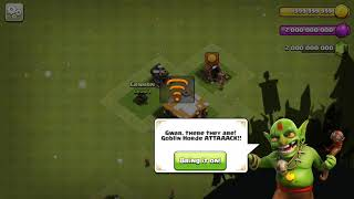 Gambar cover Clash of Clans MOD Unlimited Gold/Gems/Elixir