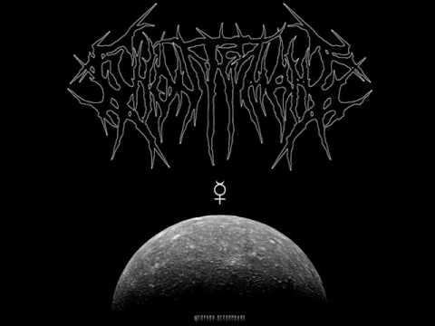 GHOSTEMANE - Mercury: Retrograde[lyrics]