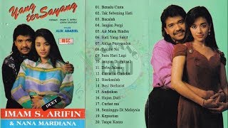 Download Imam S Arifin & Nana Mardiana Original Full Album - Lagu Dangdut Lawas Kenangan