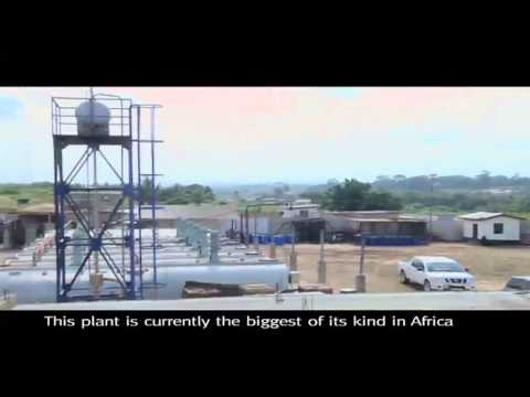 Improving the Quality of Roads in Ghana: DuPont P&IP -