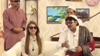 Sawa Teen 27 May 2016 | Nadeem Salamat (Singer)