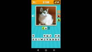 Animals Quiz Game Android